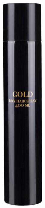 pro_25 Dry Hair Spray 400
